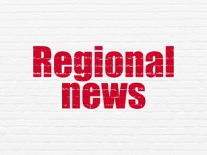 Regional News icon