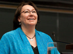 Trailblazer: Sheila Watt-Cloutier