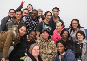photo by Saskatoon Open Door Society