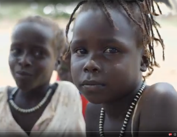 South Sudan Video Thumbnail