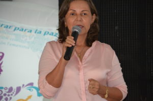 Yolanda Becerra Vega