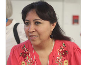 Gloria Chicaiza