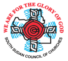 South Sudan Council of Churches logo
