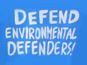 Defend the land defenders. Justice for Guatemalan activist Ángel Estuardo Quevedo