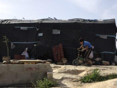 Ecumenical Call to stop the demolition of Khan al Ahmar