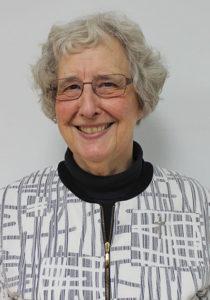 Sister Marie Zarowny