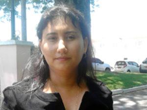 Alexandra Alhucema Lizarazo