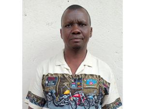Gérard Kwigwasa Nakahuga