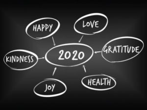 Wishes for 2020