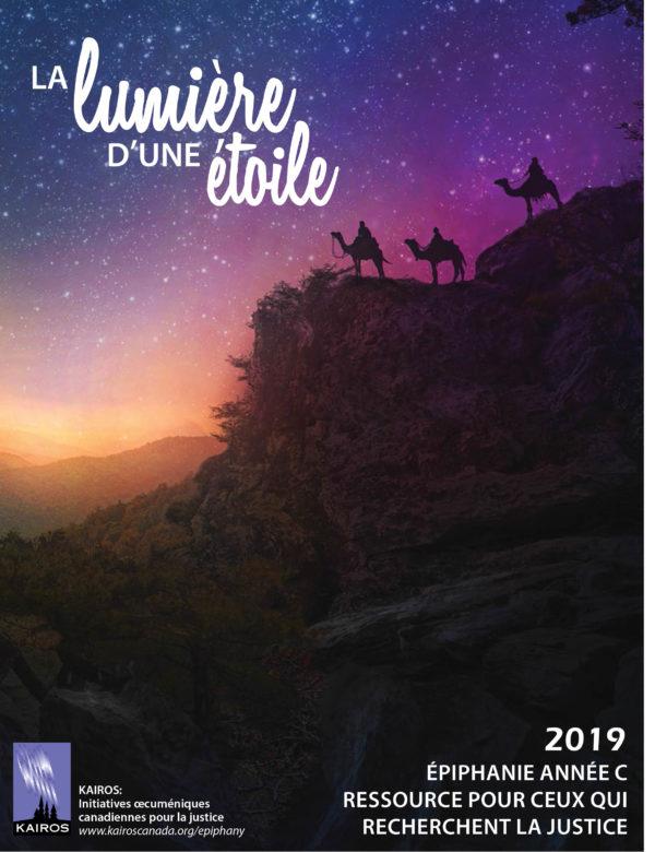 La lumière d'une étoile (pdf) (2018)