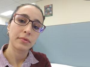 Isabel Grigueli - KAIROS Finance Coordinator
