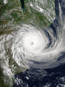 KAIROS members are responding to powerful Cyclone Idai in southern