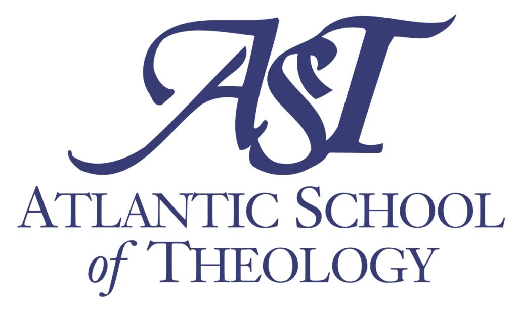 Atlantic School of Theology logo