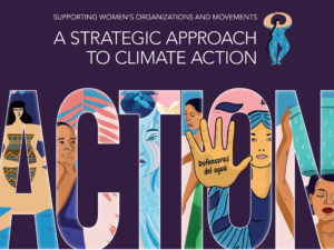 A strategic approach to climate action
