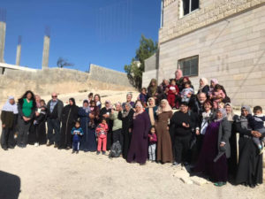 KAIROS delegation to Palestine in 2019