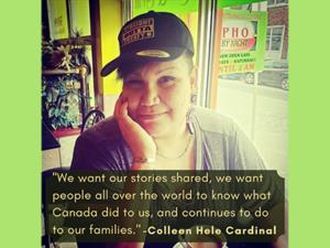 Colleen Cardinal Hele