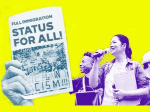 #StatusforAll campaign