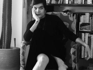 Sofia Acosta, Ecuadorian artist
