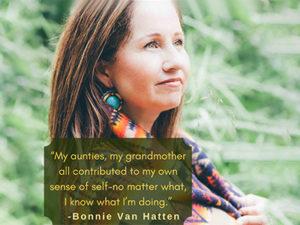 Bonnie Van Hatten