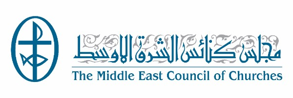 Middle East council of churches logo
