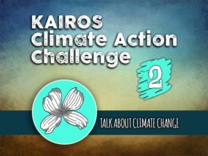 Day 2 - Climate Action Challenge