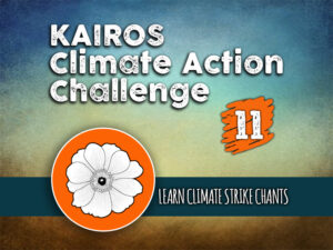 Day 11 - Climate Action Challenge