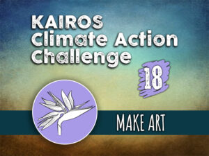 Day 18 - Climate Action Challenge