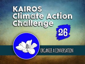 Day 26 - Climate Action Challenge