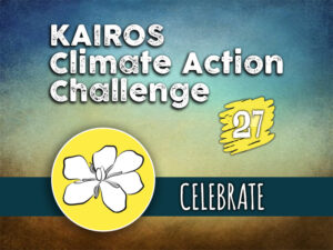 Day 27 - Climate Action Challenge