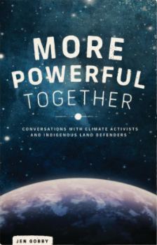 book 'more powerful together'