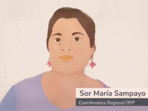 Sor Maria Sampayo