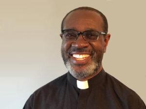 Rev. Dr. Japhet Ndhlovu