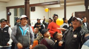 Migrant Workers' Outreach at Carlisle/Kilbride United Churches