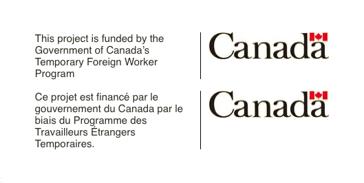 Government of canada funding statement