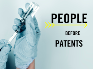 people before patents