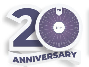 KAIROS 20th anniversary