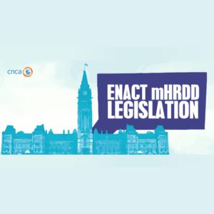Enact mHRDD Legislation