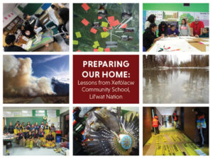 Preparing Our Home