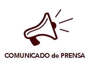 Comunicado de prensa icon