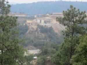 Marlin mine, Guatemala